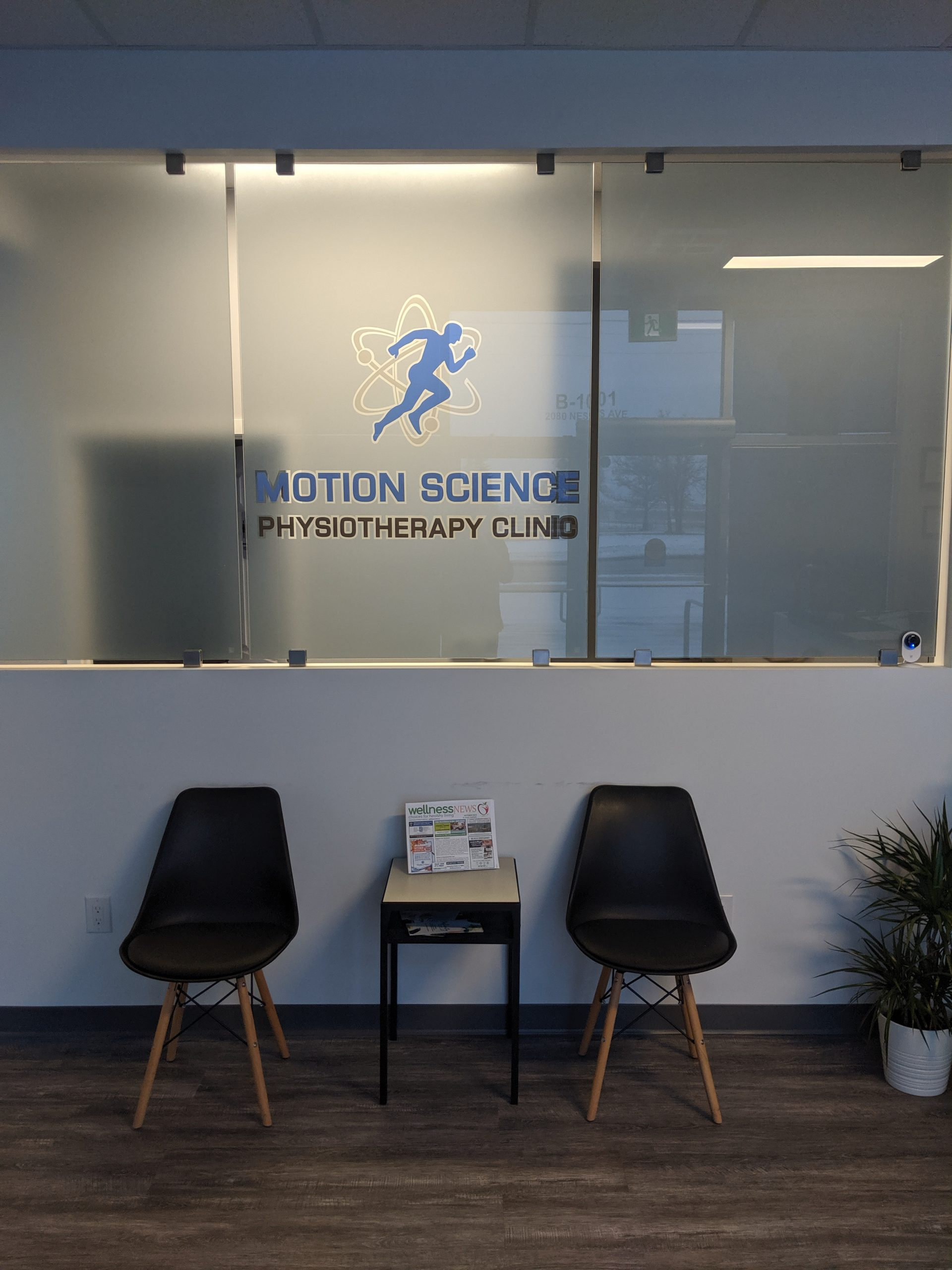 Motion Science Physiotherapy Clinic